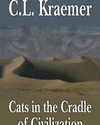 Cats in the Cradle: Suspense/Mystery