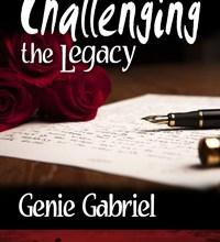 Challenging the Legacy: Romantic Suspense