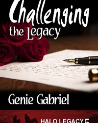Challenging the Legacy: Romantic Suspense