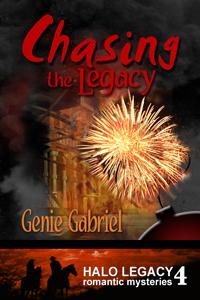 Chasing the Legacy, romance, suspense