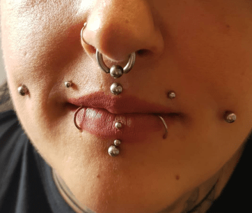 Piercing gay side nose what is Nose Piercing