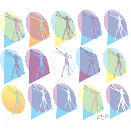 Logo Variation Thumbnails: Identity & Graphic Design