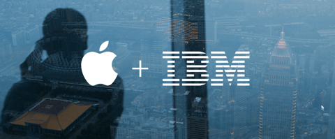 IBM MobileFirst Mobile Enterprise United States