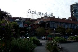 If you only have 48-hours to spend in San Francisco, Roguetrippers recommends making it to Ghirardelli Square.