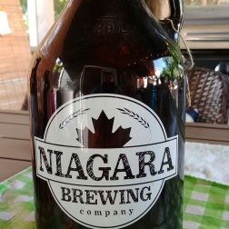 Niagara-Brewing-Growler