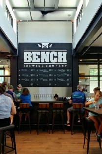Roguetrippers-visit-Bench-Brewing-Company-in-Beamsville-Ontario
