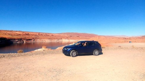 Rough terrain can be experienced on your road trips like when Roguetrippers visited the Arizona desert.