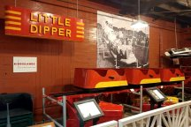 The Little Dipper was a ride in Kiddieland at Crystal Beach Amusement Park - a part of Roguetrippers past