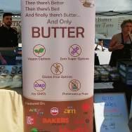 Butter Tart Festival