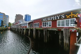 Murphys on the water