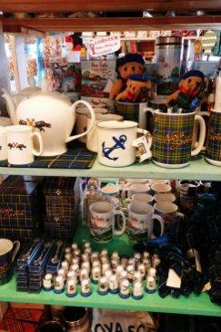 Nova Scotia Souvenirs and collectibles