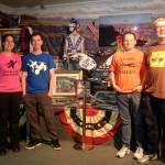 Roguetrippers-visit-Evel-Knievel-unusual-museum-Niagara-Falls