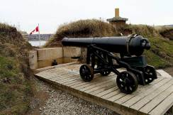 Halifax-Citadel-Cannon-Harbour