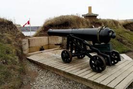 Halifax-Citadel-Cannon-Harbour