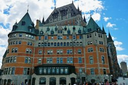 Summer-time-at-Chateau-Frontenac-Quebec-City