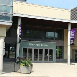 River Run Centre in Guelph hosts many live performances