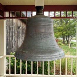 Bell-at-Stratford-Perth-County-Museum