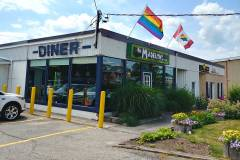Madelyns Diner in Stratford is a fabulous diner and safe space for LGBTQ