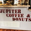 Jupiter coffee and Donuts