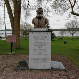 The birthplace of Chiropractic medicine Palmer Port Perry