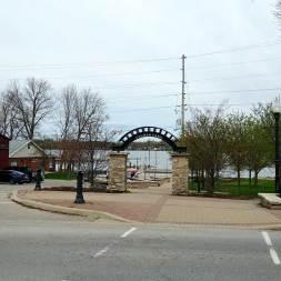 Palmer Park Port Perry