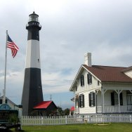 Roguetrippers-visit-Tybee-Island-Lighthouse