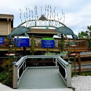 Entrance-Manatee-viewing-Centre