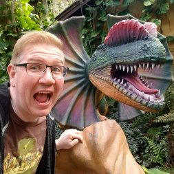 Nick-Kulnies-Dinosaur-World-Florida-Roguetrip