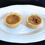 Butter tarts from University Square Bakery & Deli in Guelph