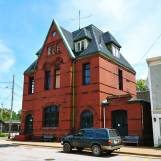 Historic-architecture-Annapolis-Royal-Nova-Scotia