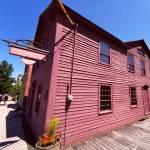Sinclair Inn Museum Annapolis Royal Nova Scotia