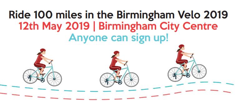 Birmingham Velo 2019 Website image