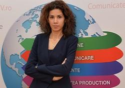 Administrator Sănătatea Press Group - Alina Oprea