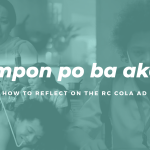 How To Reflect On The Rc Cola Ad Rohei Foundation