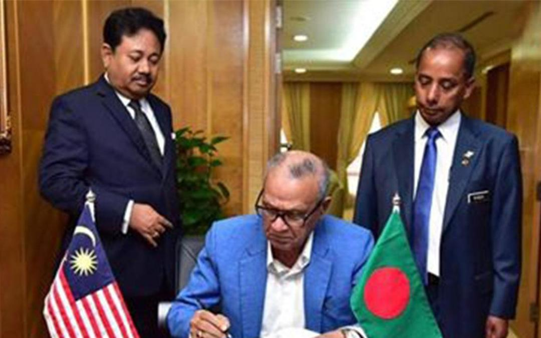 Malaysian FM reasserts ASEAN will take strong role in Rohingya repatriation
