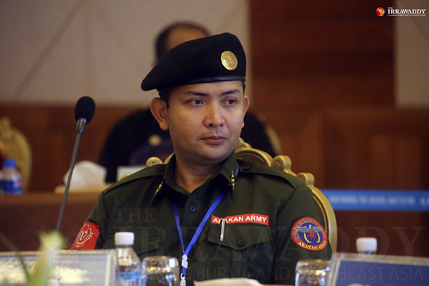 Arakan Army and ULA dismisses Tatmadaw's statement