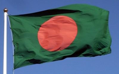 Bangladesh demured Japan's position on the Rohingya genocide