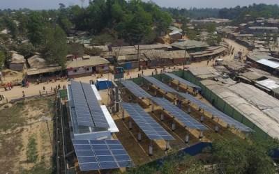IOM's initiates green energy