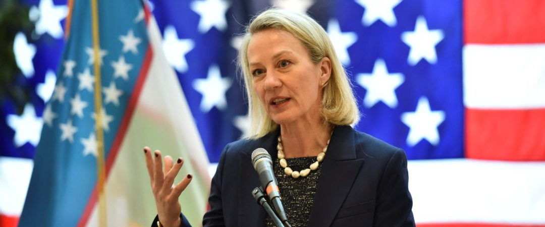US assistant secretary ensured they will stand with Bangladesh for the Rohingyas