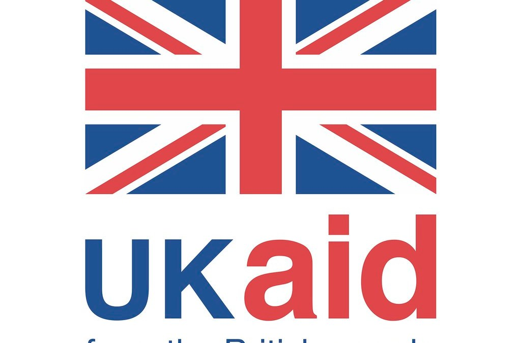 UK Aid continuously supports the Rohingya refugee