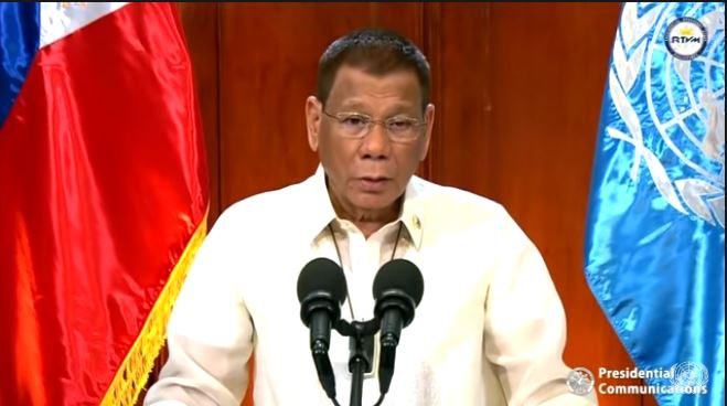 Philippines President says their door will be always open for the refugees including the Rohingyas