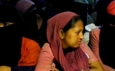 Acehnese saves the Rohingyas again