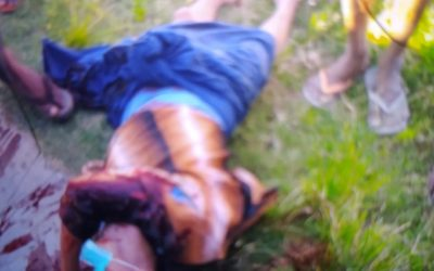 A Rohingya student from Sittwe died in a car accident