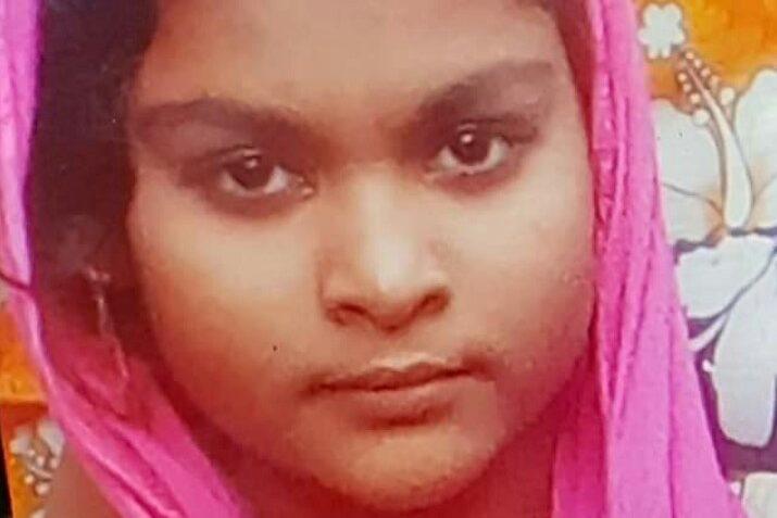 Ms Kismot Ara, age 15 missing