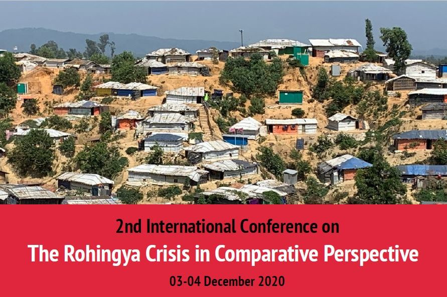 2nd International Conference on the Rohingya Crisis in Comparative Perspective