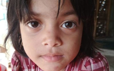 Noor Sofia, age 7 missing