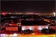 Changchun university of techno east campus