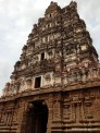 The center of Hindu culture is India, and we never lost our ties with the architectural concepts of our ancient civilization