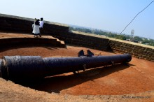 Large Canon
