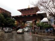 India to Bhutan (9)